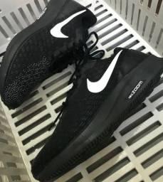 Tênis Nike Zoom Black