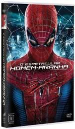 O Espetacular Homem Aranha - DVD