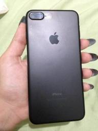 Iphone 7plus 256 gigas - Urgente