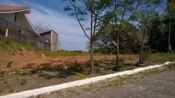 Terreno residencial à venda, centro, sapiranga.