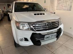 Toyota Hiluz SRV