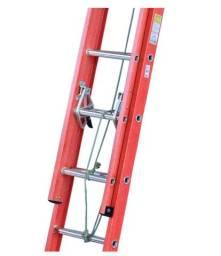 Escada de fibra 7,20m (Nova nunca usada)