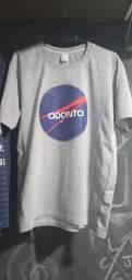 Camiseta Odontologia - Estilo Nasa
