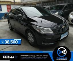 Prisma Sedan Joye + Kit-GNV Documentado