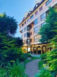 Apartamento com 1 dormitório à venda, 50 m² por R$ 509.000 - Centro - Gramado/RS
