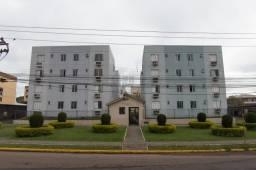Apartamento para alugar com 1 dormitórios em Cerrito, Santa maria cod:12313