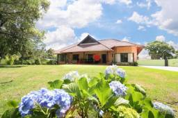 8287   Casa à venda com 3 quartos em Alto Cascavel, Guarapuava