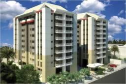 Apartamento com 2 dormitórios à venda, 58 m² por R$ 405.000,00 - Flores - Manaus/AM