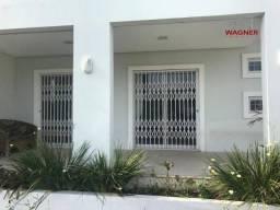 Casa com 4 dormitórios à venda, 450 m² por R$ 1.950.000,00 - Itaguaçu - Florianópolis/SC