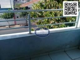 Casa com 3 dormitórios para alugar, 200 m² por R$ 950/mês - Concórdia I - Araçatuba/SP
