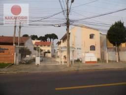 Apartamento para alugar por R$ 850/mês - Capão Raso - Curitiba/PR