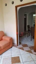 Apartamento com 1 dormitório para alugar, 50 m² por R$ 2.000,00 - Gonzaga - Santos/SP