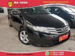 Honda city 2011 1.5 lx 16v flex 4p automÁtico