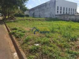 Terreno à venda, 750 m² por R$ 179.000,00 - Bairro São José - Olímpia/SP
