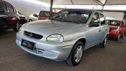 Chevrolet Classic Life 4P