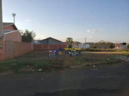 Terreno à venda, 344 m² por R$ 85.000,00 - Quinta das Aroeiras - Olímpia/SP