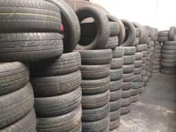 Lotes pneus usados pra borracharia e auto center