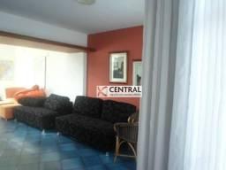 Cobertura com 4 dormitórios para alugar, 400 m² por R$ 5.800,00/mês - Ondina - Salvador/BA