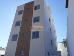 Título do anúncio: Apartamento à venda com 2 dormitórios em Rio branco, Belo horizonte cod:37445