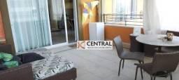 Apartamento com 2 dormitórios à venda, 115 m² por R$ 1.200. - Rio Vermelho - Salvador/BA