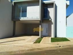 Casa com 3 dormitórios à venda, 160 m² por R$ 975.000 - Terreno de 323,49 m² - Condomínio