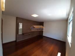 Apartamento à venda com 3 dormitórios em Paquetá, Belo horizonte cod:43809