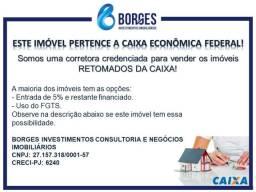 JACINTO - CENTRO - Oportunidade Caixa em JACINTO - MG | Tipo: Casa | Negociação: Venda Dir