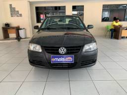 Volkswagen Gol 1.0 G4 2007 Flex 4P Manual -2007