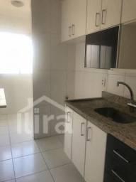 Condomínio Clube Com Apartamento De 63 Metros De 02 Dormitórios Com Suíte E 01 Vaga De Gar