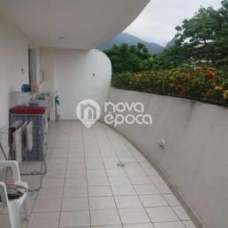 Apartamento à venda com 3 dormitórios em Andaraí, Rio de janeiro cod:GR3AP43890