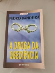 Livro a Droga da obediência