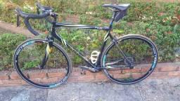 Bicicleta Speed - Bike Giant TCR Hybrid (tamanho 56)