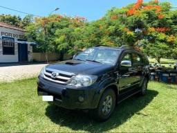 Hilux sw4 2008 diesel + ipva 2020 pago - 2008