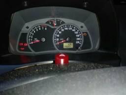 Vendo um Ford Ka ano 2009 2010 bem conservado ar condicionado direção hidráulica - 2010