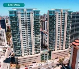Apartamento à venda, 4 quartos, 3 vagas, dionisio torres - fortaleza/ce