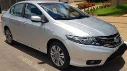 Honda City LX 1.5 aut. 2014 - 2014