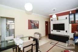 Apartamento à venda com 3 dormitórios em Alto caiçaras, Belo horizonte cod:255939