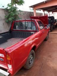 Troco por carro fechado - 1992