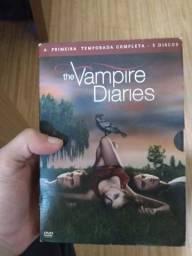 Vampire diaries 5 dvds