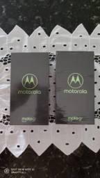 Moto G7 Plus 64Gb (Aparelho Novo, ORIGINAL)