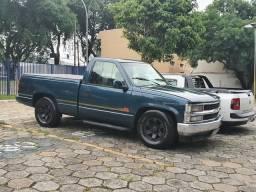 Silverado Diesel - 2000