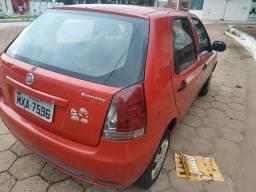 Palio econony 2011/2012 - 2011