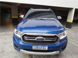 Ford Ranger 3.2 limited 4x4 cd 20v diesel 4p automático - 2019