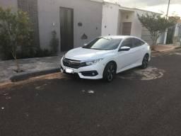 Vendo Honda Civic 2.0 Ex cvt 2018/2018 - 2018