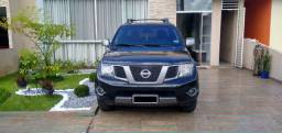 Nissan Frontier SV Attack 4X4 2013/2014 - 2014