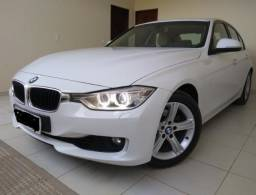 BMW 320i 2014- mais parcelas de 952,00 sem entrada obrigatória!!