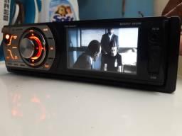 Radio H buster DVD