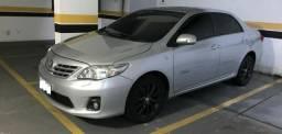 Corolla Altis 2013 top de linha - 2013
