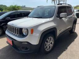Jeep renegade 2016 1.8 16v flex longitude 4p automÁtico - 2016