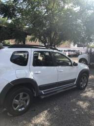 Renault Duster 2015 completo - 2015
